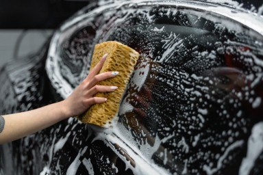 How to Start Your Own Car Wash Franchise