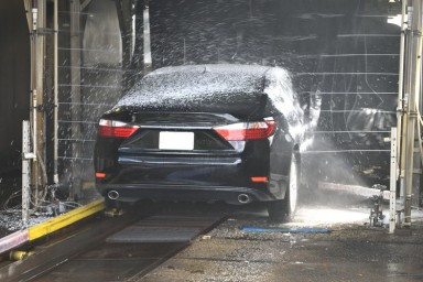 How to Choose the Car Wash Franchise That's Right For You