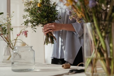 5 Tips for Running a Florist Franchise