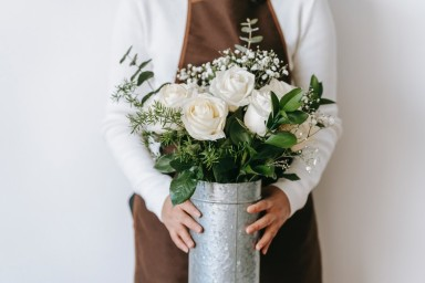 4 Tips for Building a Business Plan for a Successful Florist Franchise