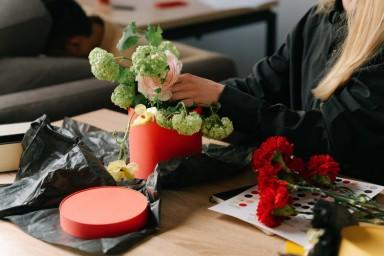 5 Tips for Marketing Your Florist Franchise