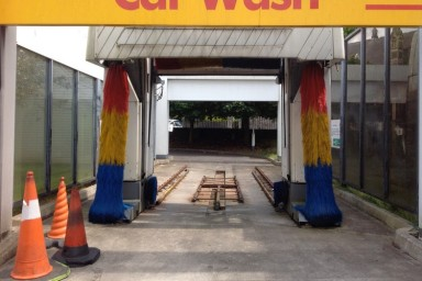 5 Tips for Building a Business Plan for a Successful Car Wash Franchise