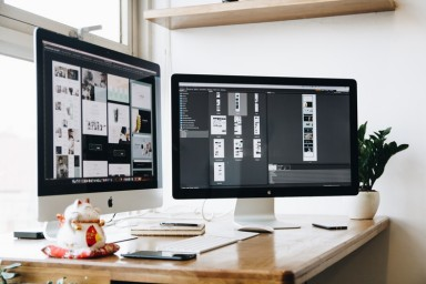 The Latest Tech Trends Innovating the Graphic Design Industry