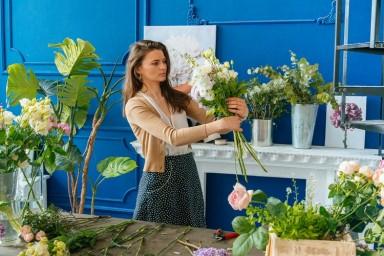Top 7 Florist Industry Trends of 2021