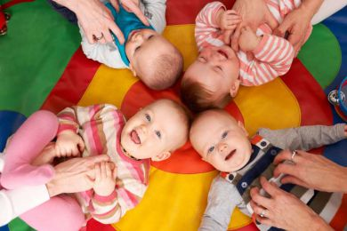 Top 6 Baby Franchises in the UK